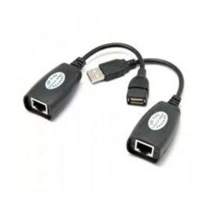 EXTENSION USB X RJ45