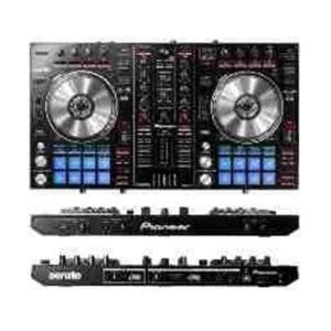 CONTROLADORES DJ USB-MIDI