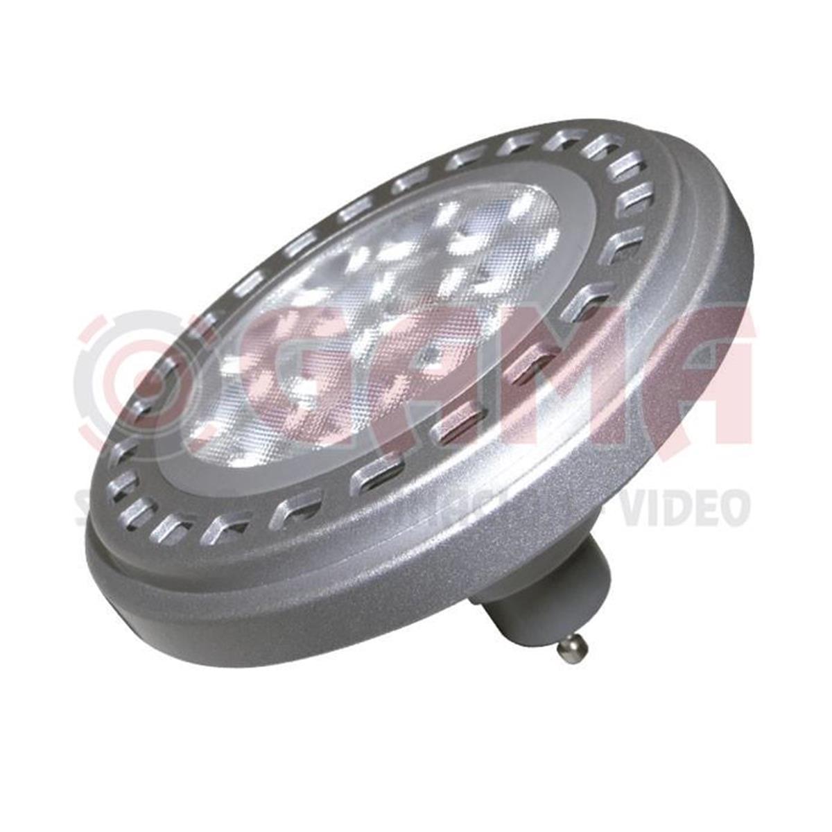 DIMERIZ1200 220V LAMPARA 14004958 AR111 TBCIN 38° HALOSPOT 22015WD 15WBLANCO AR111 LED DIA L LUZ reBdxWCo